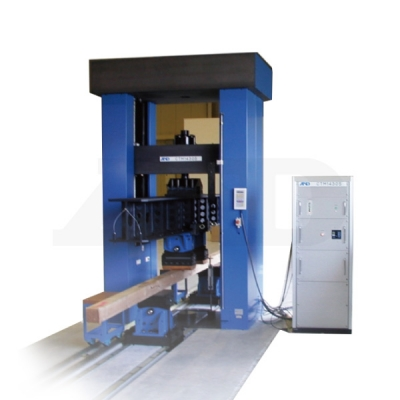 Large Testing Machine for tester