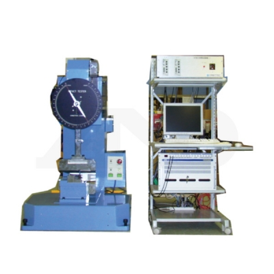 Impact tester Charpy