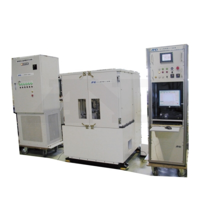 High Speed Compressed Friction
