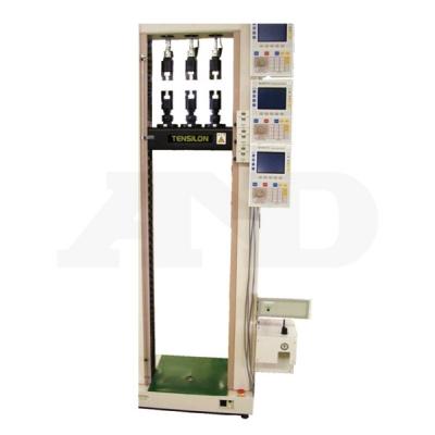 Tensile Testing Machine for Three Samples
