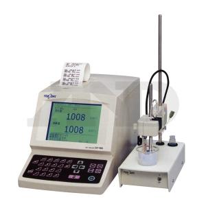 디지털 염분 분석기